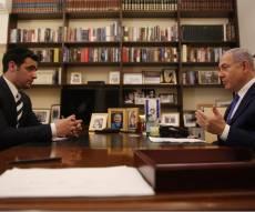 ראש הממשלה נתניהו בראיון ל'כיכר השבת'