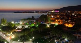 האי היווני קוס שהיה אמור לארח את נופשי 'פרלה לקשרי' - שבוע לפני פסח: גם הנופש החרדי ביוון בוטל