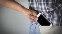 גנב אייפון 6 מחייל, עזר בחיפושים, נתפס - וייכלא