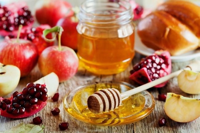 לא רק תפוח בדבש: סימני ראש השנה