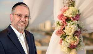 מנהל מגזרים ייחודיים בלאומי, ר' יצחק חסדיאל
