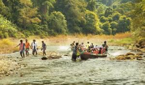 נהר מטהמורי