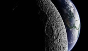 צידו האפל של הירח