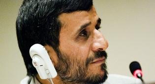 אחמדניג'אד - גוגל מבולבלת: אחמדניג'אד הוא המן האגגי