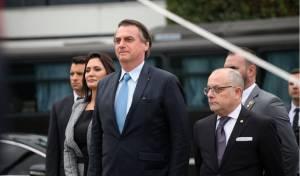 """נשיא ברזיל סבל מכאבי בטן והובהל לביה""""ח"""