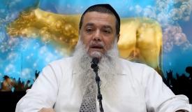 הרב יגאל כהן בוורט לפרשת כי תשא • צפו