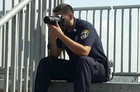 פעילות המשטרה, השבוע