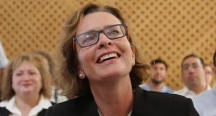 מדגם בחיפה: עינת קליש המנצחת בבחירות
