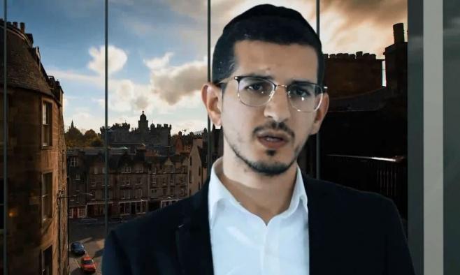 פרשת בלק: ממתק לשבת עם ישראל אדיר