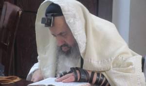 רבי דן מרדכי כהן