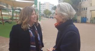 """שגרירת גרמניה ב'סמינר': """"התרבות פורחת"""""""