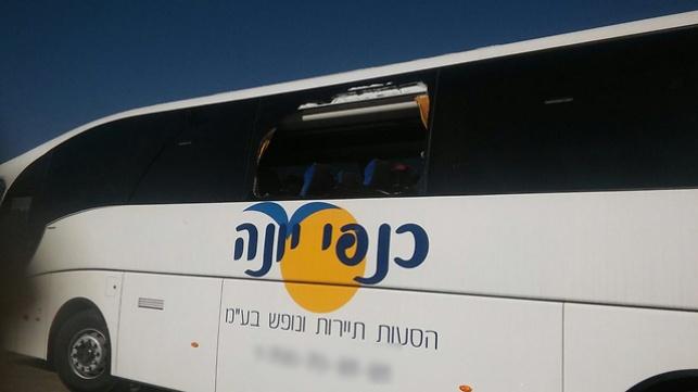 האוטובוס