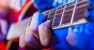 Top 10: קטעי סולו גיטרה מדהימים