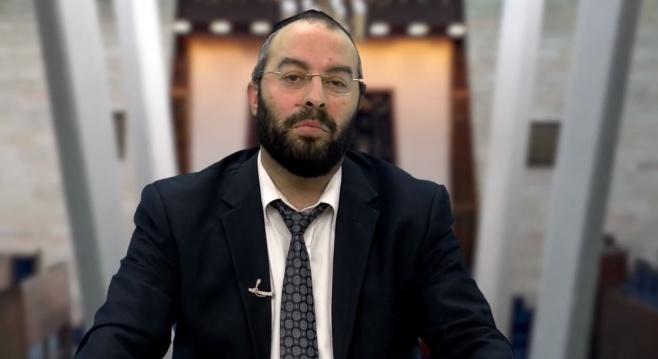 הרב נחמיה רוטנברג על הכפרה של 'כיפור'