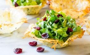 סלסילות גבינה מדליקות שכל כך קל להכין - הסלסילות שישדרגו כל אירוח ומשלוח מנות