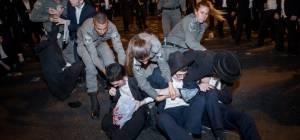 ההפגנה בירושלים, אמש - 'הפלג': המחאה הסוערת תימשך גם היום