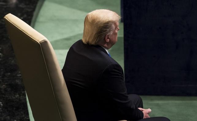 'אם לא תהיה ברירה נשמיד את צפון קוריאה'