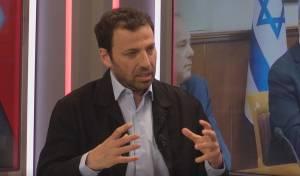 דרוקר: השמאל יהיה חייב פשרה עם החרדים