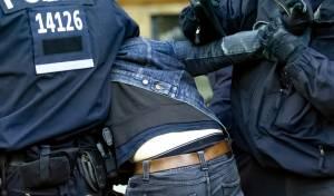 מעצר בברלין. אילוסטרציה