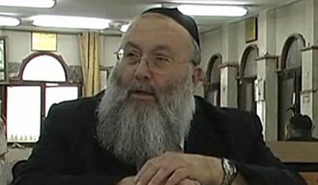 הרב דב דומב