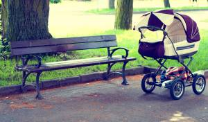 זהירות: עגלת התינוק יכולה להיות קטלנית