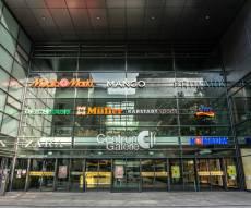 חנות פרימרק בדרזדן שבגרמניה
