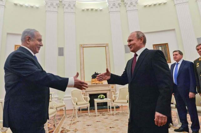 משלחת רוסית בכירה מגיעה לביקור בארץ