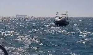 חילוץ הסירה