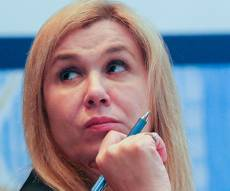 """איילה חסון - מנכ""""ל בתי הדין הגיש תלונה נגד איילה חסון"""