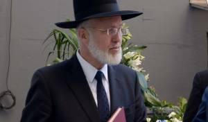 הרב דוידוביץ