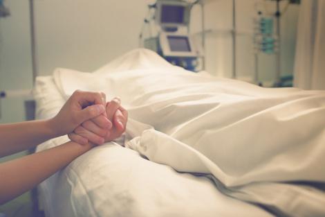 אילוסטרציה - נערה בת 15 שחלתה בשפעת - נפטרה
