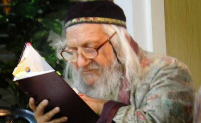 חכם אברהם חי