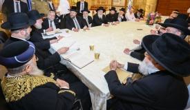 רפורמת הכשרות קרסה, הרבנים חזרו בהם