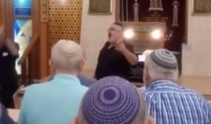 אופרה בבית הכנסת: צפו בטעימה מהחזרות