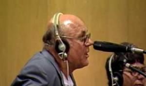 דמיאניוק, במשפטו בישראל. ארכיון