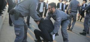 ההפגנה בבני ברק, בשבוע שעבר - היכונו: אנשי 'הפלג' יפגינו ב-16:30 בבני ברק