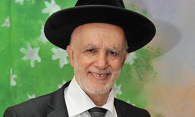 הרב יעקב אלנתן