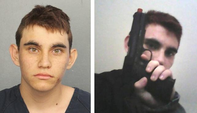 הרוצח במשטרה ובדף האינסטגרם שלו
