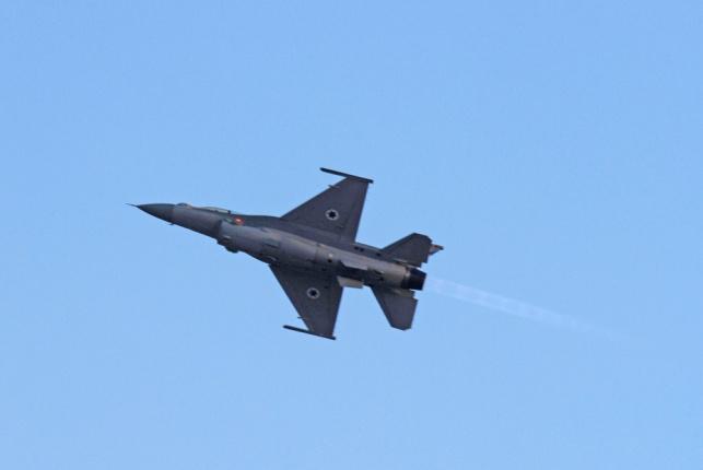 F16, חיל האוויר הישראלי