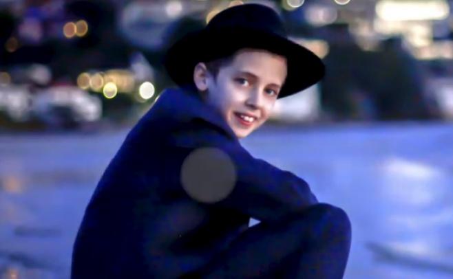 ילד הפלא האוסטרלי חוזר בסינגל חדש