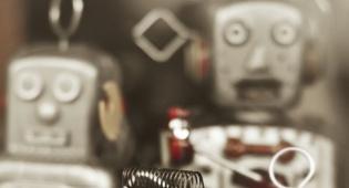 המון רובוטים: כך תראה שנת 2045