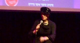 הרבנית ימימה מזרחי