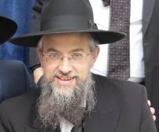 הרב רפאל זליבנסקי