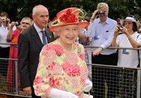 השף המלכותי לשעבר: המלכה אליזבת לא סופרת קלוריות