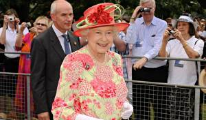 השף המלכותי לשעבר: המלכה לא סופרת קלוריות