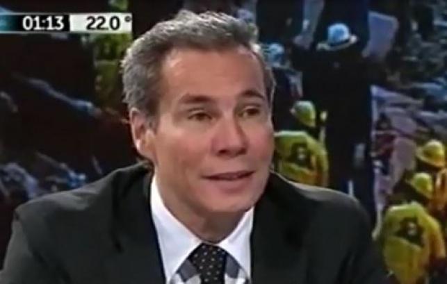 """אלברטו ניסמן - ביהמ""""ש בארגנטינה: """"התובע היהודי נרצח"""""""
