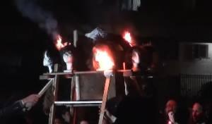 שריפת פאות - וסמארטפון 'מוגן': צפו במגזין