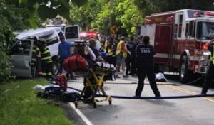 טרגדיה בסקווירא: הרוגה רביעית מהתאונה