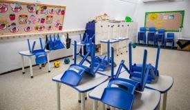 """בחנוכה תתקיים פעילות לתלמידים בביה""""ס"""