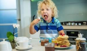 הגישו לילדיכם קינוח מיד בתחילת הארוחה